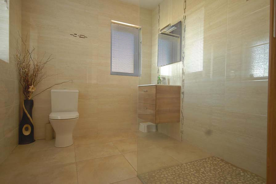 Bruxelles Beige Bathroom Collection 30x60 Amp 45x45 Jmr