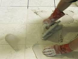 Floor Tiling 5 - grouting - jmr centre - mallow - cork - ireland