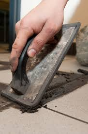 Floor Tiling 6 - grouting - jmr centre - mallow - cork - ireland